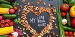 10 قواعد ذهبية لأكل صحي مُشبع بدون حرمان