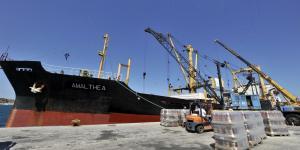 """أوروبا تفرض ضريبة """"الإغراق"""" على واردات الصلب التركية"""