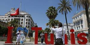 انهيار عائدات السياحة في تونس بنسبة 65% في 2020
