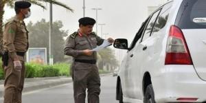 السعودية .. 20 ريالًا غرامة يوميه عن تأخير مغادرة السيارة الأجنبية