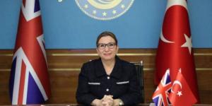"""وزيرة تركية: اتفاقية """"التجارة الحرة"""" مع بريطانيا تطور مهم"""