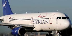 """""""السورية للطيران"""" تعلن تشغيل رحلة أسبوعية بين حلب وبيروت"""