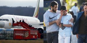 """""""بوينغ"""" تدفع 1.4 مليون دولار لكل عائلة من ضحايا الرحلة """"302"""""""