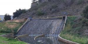 مصلحة الليطاني: الأعمال مستمرة لتأمين مياه مشروع ري صيدا جزين