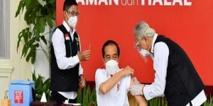 إندونيسيا تخالف العالم..في حملة تطعيم ضد كورونا