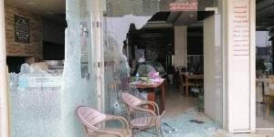 العراق: هجوم بـ 500 طلقة على مطعم في محافظة أربيل