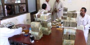 انهيار جديد للريال اليمني يرفع أسعار السلع الغذائية