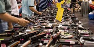 """""""اتحاد الأسلحة"""" الأمريكي يعلن إفلاسه لتجنب الملاحقات القضائية"""