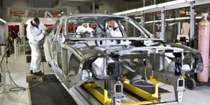 مصر تبدأ صناعة أول سيارة كهربائية