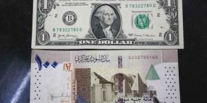 الجنيه السوداني يسجل تراجعا قياسيا أمام الدولار