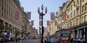 ارتفاع أسعار تذاكر الطيران يرفع التضخم في بريطانيا