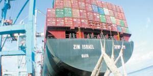 تراجع صادرات الاحتلال 37% في العام 2020