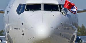 الاحتلال يوقع اتفاق طيران مع المغرب