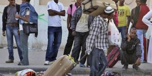 257 ألف عامل أجنبي يغادرون سوق العمل السعودي