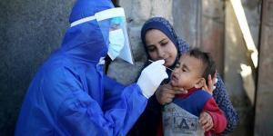 54 حالة وفاة و2652 إصابة جديدة في لبنان