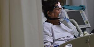 تأمين 4 أجهزة تنفس في بعلبك