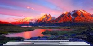 شاومي تطلق جهاز التلفاز المتميز Mi TV Q1 75