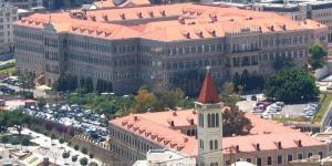 الحكومة في لبنان مرتبطة بمفاوضات واشنطن