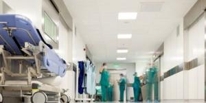 نقابة المستشفيات توضح قضية وفاة الطبيب خراط