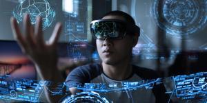 آبل تركز على أجهزة الواقع المعزز والافتراضي