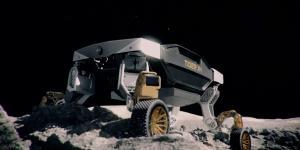 هيونداي جادة في بناء السيارة الرباعية الأرجل