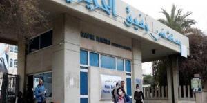 حالة وفاة و112 إصابة جديدة في مستشفى الحريري