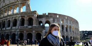 الرئيس الإيطالي وقع مرسوم تشكيل الحكومة