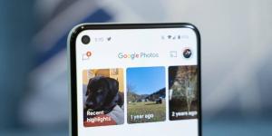 Google Photos تحصل على ميزات تحرير جديدة