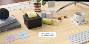 أمازون تتيح التصويت من أجل بناء المنتجات الجديدة