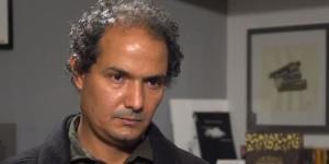 شاعر سوري فلسطيني لم يحالفه الحظ إلا في دولة أوروبية