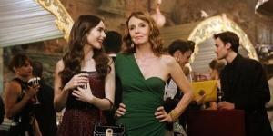 """""""سيلفي"""" في Emily In Paris: هكذا اختاروني رغم كبر سني"""