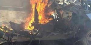 قتلى وجرحى بانفجار في رأس العين شمالي سوريا