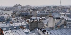 هل تلج أسطح باريس قائمة اليونيسكو للإرث الثقافي؟