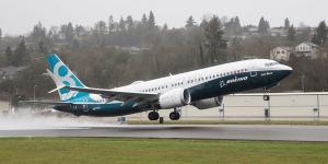السعودية تسمح بعودة طائرة 737 ماكس