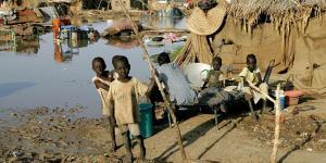 70 مليون دولار من الاتحاد الأوروبي لدعم الأسر السودانية