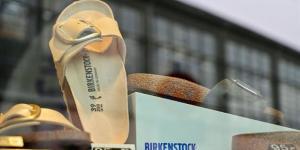 مجموعة LVMH تستحوذ على Birkenstock للصنادل بـ4.85 مليار دولار