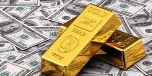 الذهب يتعافى ويرتفع 1% بفعل ضعف الدولار
