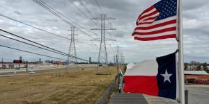 إفلاس أكبر شركة كهرباء في تكساس
