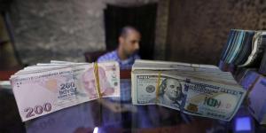 الليرة التركية تضعف 1.5% أمام الدولار