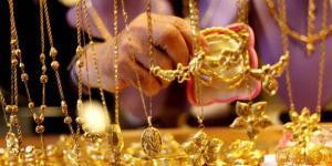 أسعار الذهب تواصل الهبوط