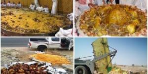 40 مليار ريال تكلفة هدر الغذاء بالسعودية سنويا