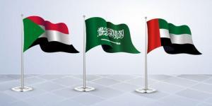 السودان يتحصل على 400 مليون دولار من السعودية والإمارات 