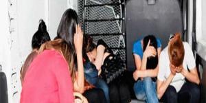 توقيف 18 شخصا يشتبه في اوكار للدعارة في المغرب