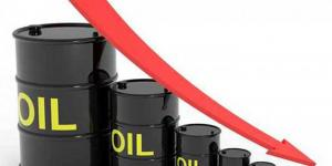 هبوط أسعار النفط مع زيادة إصابات كورونا