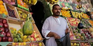 مصر : ارتفاع أسعار الخضروات 50% مع حلول رمضان