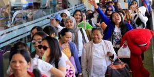 الكويت تفتح باب استقدام العمالة المنزلية من الفلبين
