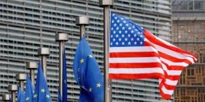 دراسة توصي بتقارب تجاري أوروبي تجاه الولايات المتحدة