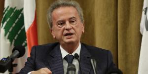 حاكم مصرف لبنان يكشف عن ثروته ويرد على اتهامه بالاختلاس