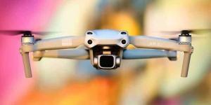 DJI تعلن عن Mavic Air 2S بقيمة 999 دولار
