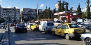 سوريا : ارتفاع جديد في سعر البنزين